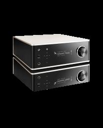 Hifiset Denon DRA-100+DCD-11+Demand 11