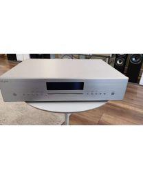 AVM Evolution CD 3.2 MK2-silber Aussteller