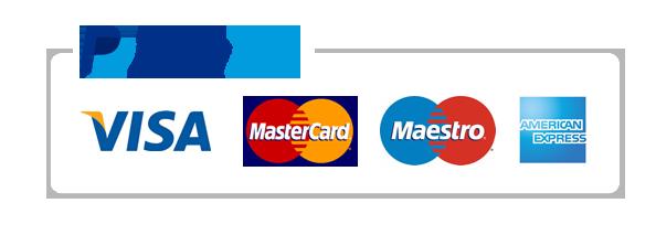 Einfach per Paypal kauf und Sicherheit genießen